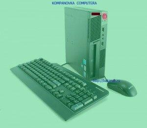 Компановка компьютера