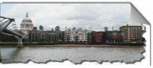 Лондон на картинке