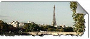 париж город вечной весны и любви