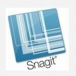 Логотип программы Снагит
