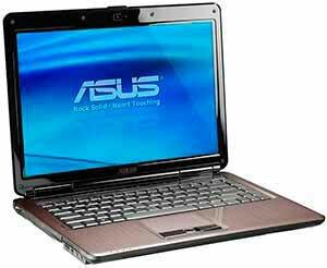 Клавиши клавиатуры ноутбука ASUS