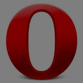 Почистить куки в браузере opera