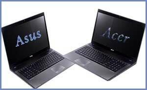 Инструкция по эксплуатации ноутбука