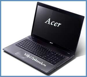 Программа для клавиши fn acer