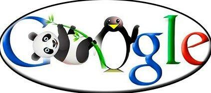 Гугл обновил панду