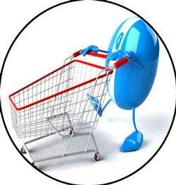 Купить вещи через интернет