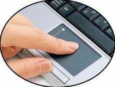 Включить сенсорную панель на ноутбуке