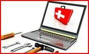 Восстановление операционки ноутбука
