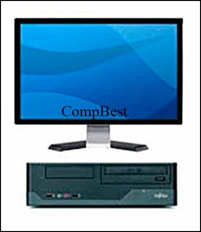 Бывший в употреблении компьютер