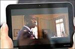 Смотреть фильмы на планшете